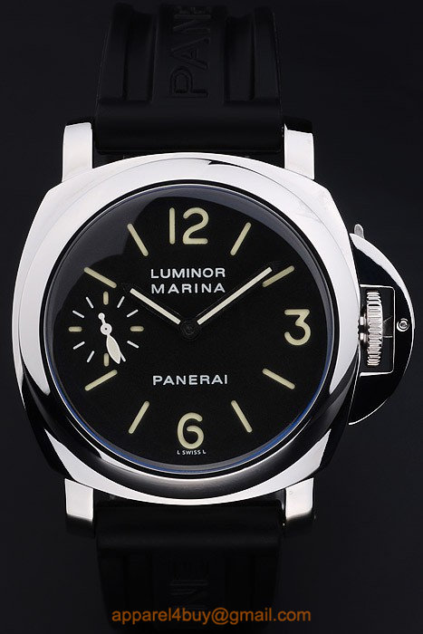 panerai luminor marina copia